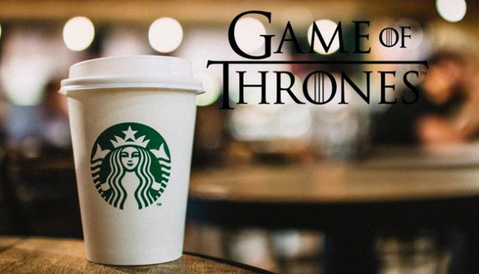 Game of Thrones: Πόσα έβγαλε η Starbucks από την τζάμπα διαφήμιση